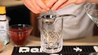 Cristal Cranberry Sour