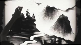 """Sandmalerei Show """"Wilhelm Tell"""" Dzhoakino Rossini Musik"""