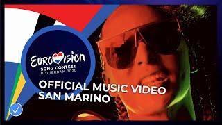 Senhit - Freaky! - San Marino 🇸🇲 - Official Music Video - Eurovision 2020