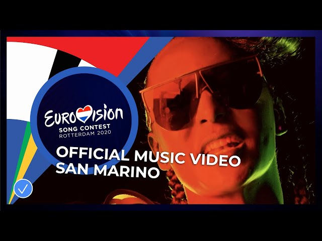 Senhit - Freaky! - San Marino 🇸🇲 - Official Music Video - Eurovision 2020