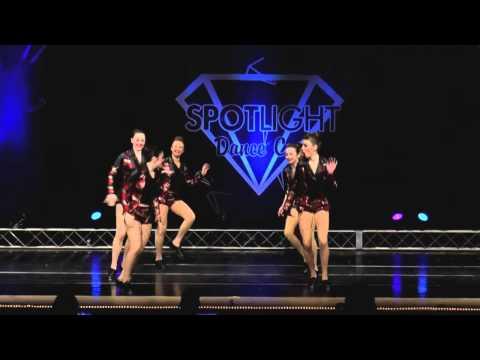 SEPTEMBER - Universal Dance Academy [Omaha, NE]