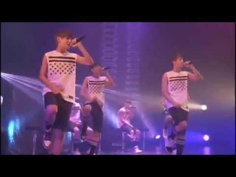 BTS (Bangtan Boys) - I Like It (좋아요),