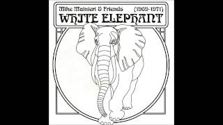 White Elephant - Look in his eyes (1969-71)