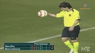 18 Year Old Messi Never Seen Performance vs Sevilla