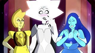 The Diamond Authority's NEW Reformations! (Steven Universe the Movie Theory)