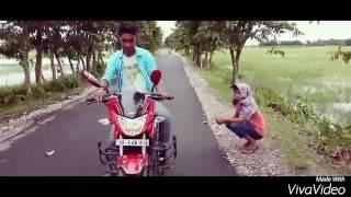 Vhalo Bha Tome Shakila Bappy Asol New 2019