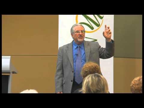 Mannatech Australasia | Dr Dan Fouts Lecture