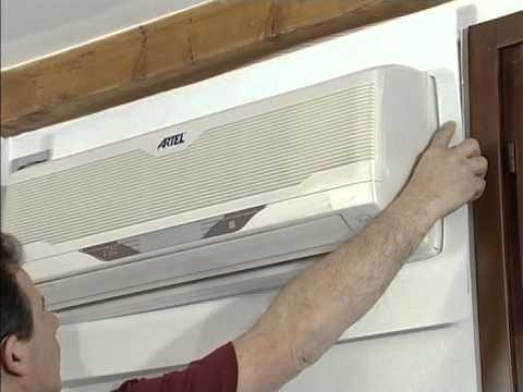 Video Instalaci 243 N Equipo De Climatizaci 243 N Sin Unidad