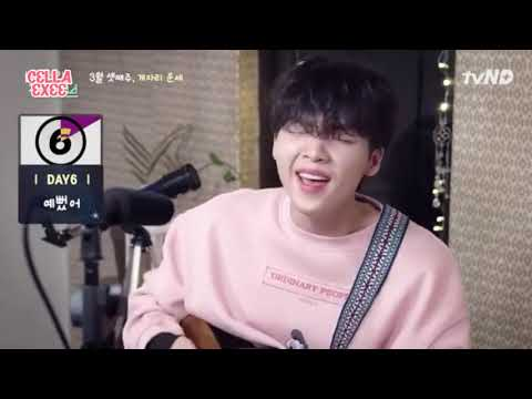 Download lagu terbaik Jung Sewoon Cover Song — Day6 'You Were Beautiful' Mp3 online