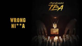 A Boogie Wit Da Hoodie Wrong Nigga Official Audio