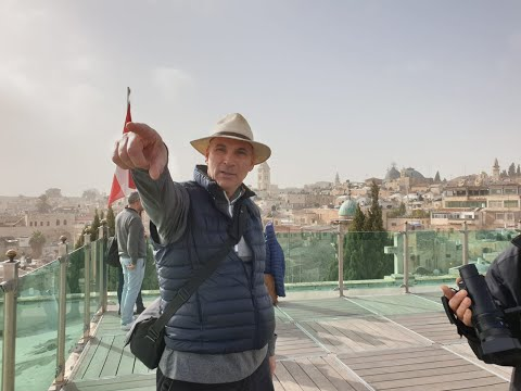 Private Tours - Getting Lost in Jerusalem