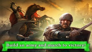 Imperia Online Medieval Game Android Gameplay