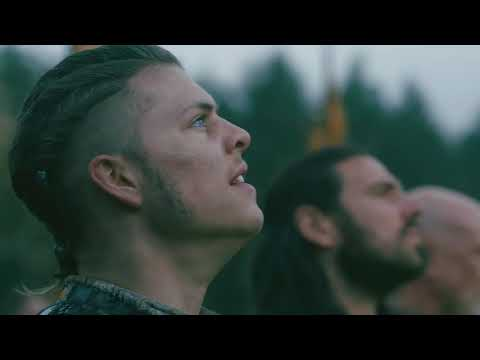 Vikings - Higher Ground