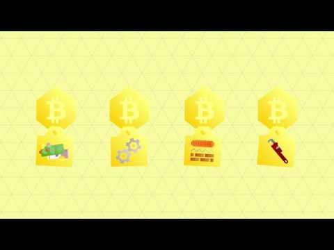 Value of Bitcoins and Blockchain explained - Bitcoin yoga