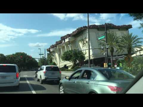 Casa Invertida Orlando