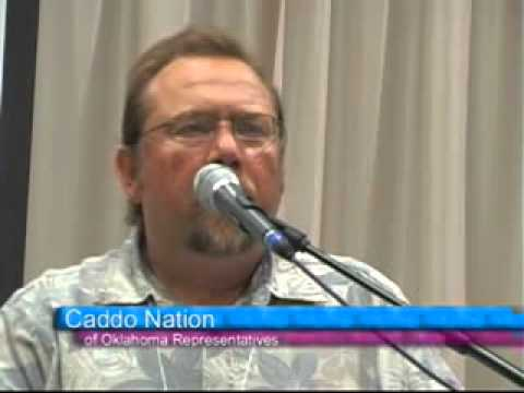 Creole Heritage Celebration 3: The History of the Caddo in Louisiana