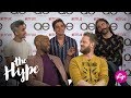 Queer Eye Fab Five Dish On Their Travels Down Under | The Hype | E!