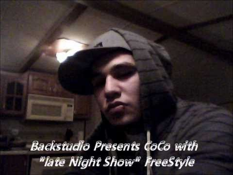 Backstudio products freestyle