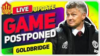 GLAZERS CANCELLED! MAN UTD vs LIVERPOOL Cancelled! Man Utd News