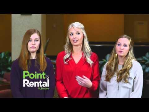 Point of Rental Software: Award Winning Rental & Inventory Management Software