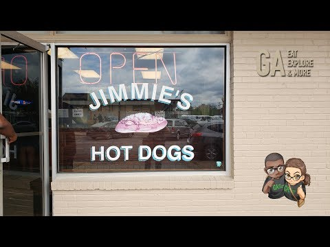Jimmie's Hot Dogs - Restaurant Spotlight & Food Review