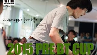 2015 PRE BEAT TRIBE CUP part 1