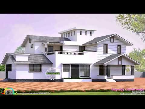 House Design For 2nd Floor
