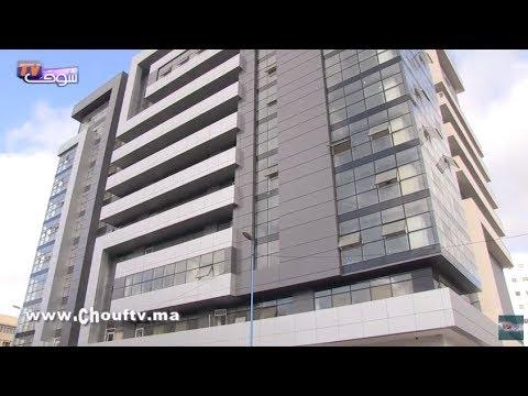 بالفيديو..مشروع سكني ضخم يرى النور بالدارالبيضاء