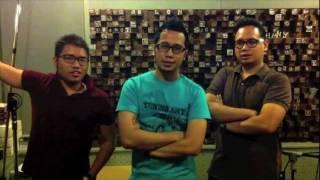 Adera - Melukis Bayangmu Behind The Scene Documentary