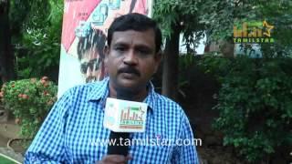 Suriya Prakash At Adhibar Movie Press Meet