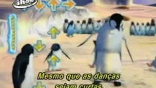 Cybernet Brasil2009 - Game Happy Fet - Prévia para Dvd Pc - Wii- Ps3