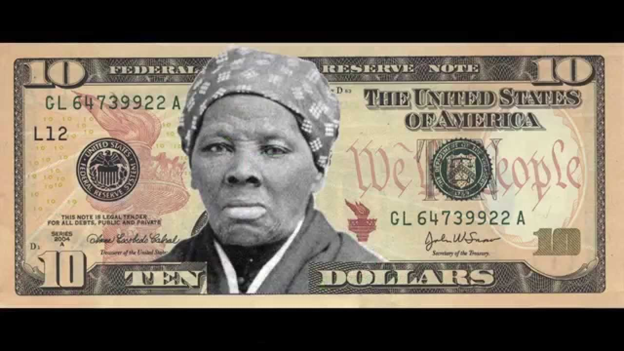 The New Face Of Money Story Of The New 10 Bill