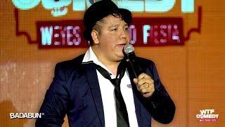 WTF Comedy Ep 1 | Cuando tu papá va al OXXO y no vuelve