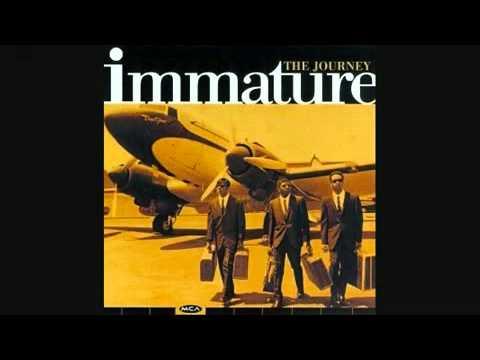Immature - Tamika.mp4