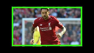 Breaking News | Celtic transfer news: Brendan Rodgers gives update on Liverpool star Danny Ings