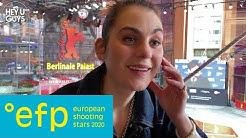 Victoria Carmen Sonne - 2020 European Shooting Stars Interview