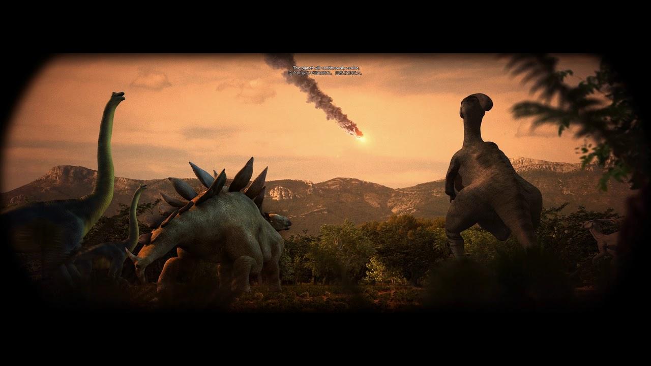 "Dinosaur Planet ""Intro"""