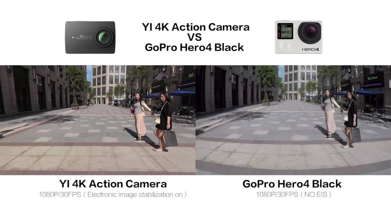 HyperSmooth: GoPro HERO7 Black EIS (Electronic Image