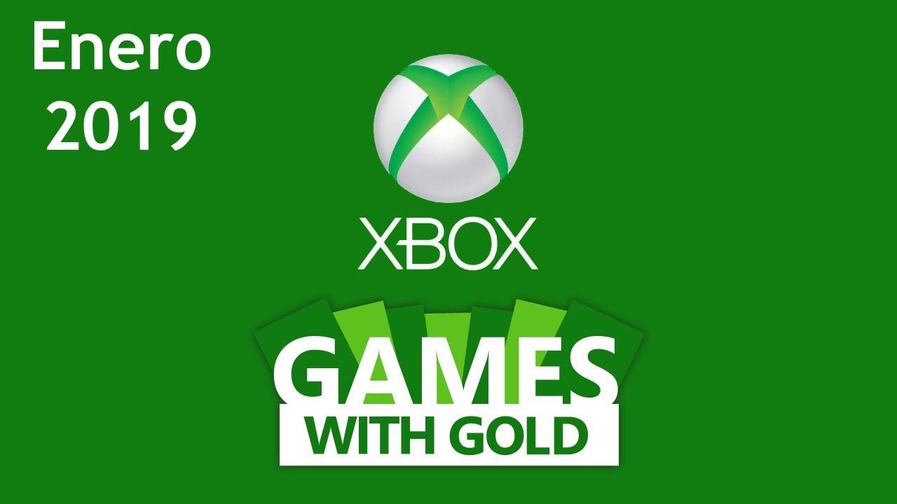 Games With Gold Juegos Gratis Enero 2019 Loquendo