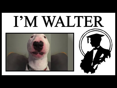 Who The HECK Is Walter?