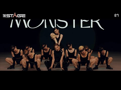 Red Velvet - IRENE & SEULGI 'Monster' (Top Note Ver.) @ IRENE & SEULGI THE STAGE