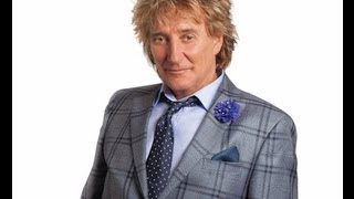 Rod Stewart - I Can't Get Started