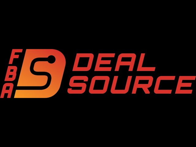The BEST Arbitrage Amazon Deal Sourcing Service - FBA Deal Source Profit | Online Arbitrage Sourcing