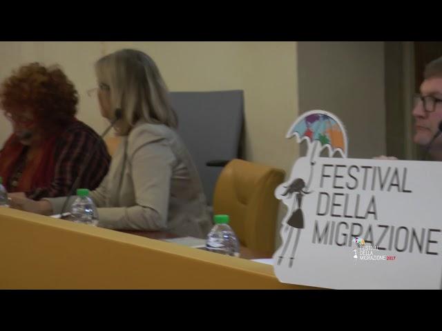 Festival della Migrazione 2017_Mons. Nunzio Galantino