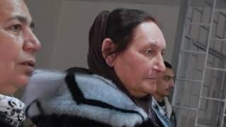 "Последнее слово Богдана Саженева в суде (видео ""Корабелов.Инфо"")"