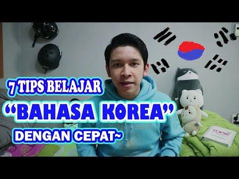 [Belajar Bahasa Korea] Kelas Hangeul #4 Vokal Perluasan.