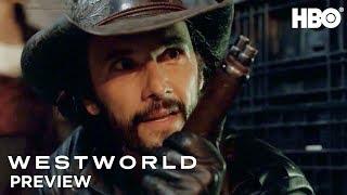 'Survival' Ep. 3 Teaser | Westworld | Season 2
