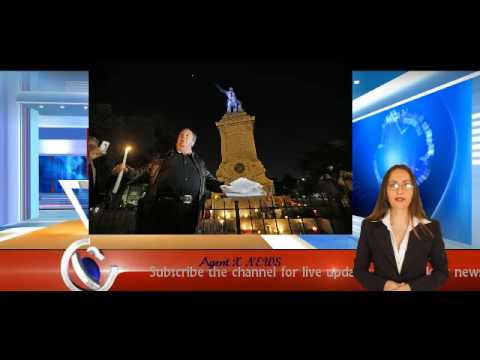 Jefferson Davis disappears as New Orleans removes tribute to 'lost cause of ...