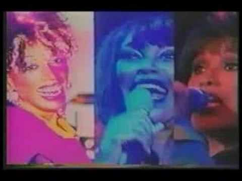 Pointer Sisters Mix Concert 2