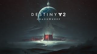Destiny 2 Побоище 'Легенда' в соло 950+